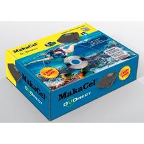 Grabador Makacel Quemador De Dvd Multi Funcional Dvdirect