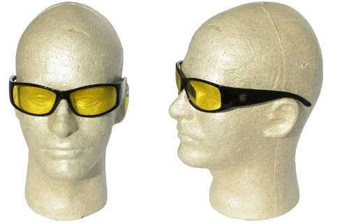053ecdb26d Smith & Wesson 3016314 Elite Gafas De Seguridad Black Frame ...