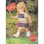 Antigua Publicidad Juguete Muñeca Piel Rose