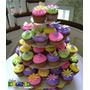 Cupcakes! Tortas Artesanales! Infantiles! Bodas! Cumple!