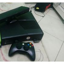 Xbox 360 Novo Completo Mais Jogos Na Loja 1399, Vendo 700