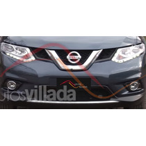 Nissan Xtrail 2015 Autopartes Refacciones Envio Gratis
