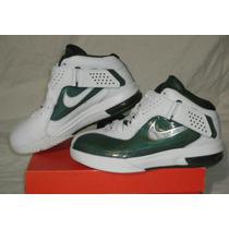 Zapatillas Nike De Basketball De Mujer Lebron James[ 10.5us]