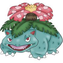Venusaur Miniaturas Pokémon Go Pokebola Colecionadores