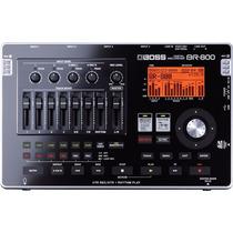 Gravador Digital Boss Br 800