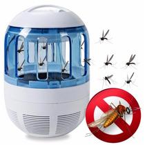 Kit 5 Aparelho Mata Dengue Zika Mosquitos Pernilongos Ki16