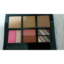 Estojo Maquiagem Mary Kay Completo!!!
