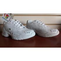 Zapato/escolar/gomas/deportivo/blancas/vita Kids/unisex
