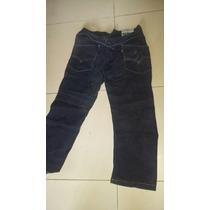 Pantalón Jeans Levis Modelo Caído Talle 32