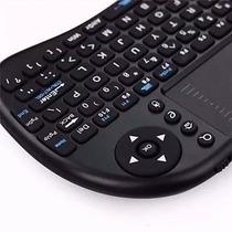 Ofertaço! Mini Teclado Sem Fio Touchpad Para Pc, Tv, Not