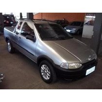 Porta Direita Fiat Palio/estrada 2 Portas 01/05 Semi-nova