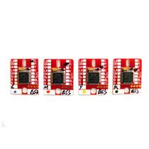 Kit Chip Full Tinta Bs3 Mimaki Jv150/jv300/cjv150/jetbest