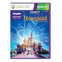 Juego Disneyland Adventures Kinect Xbox 360 Ntsc Español