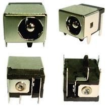 Dc-001 Dc Jack Intelbras Cm2, I500, I533 E I553