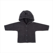 Gdeb Campera Tweed Soft (19/01402/3700), 18m, Negro
