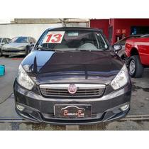 Fiat Gran Siena 1.6 Impecável