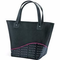 Bolsa Avon De Revendedora Original Lacrada No Plástico