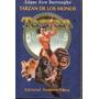 Tarzan De Los Monos, Edgar Rice Burroughs