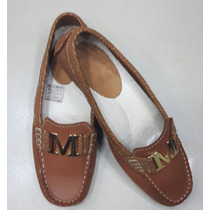 Zapatos Tipo Mocasín