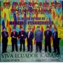 Marcelo Peñaherrera Y La Orquesta Novedades 16 Pas