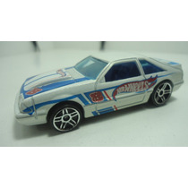 Hotwheels Ford Mustang 1992, Ganalo....!!!