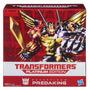 Transformers Platinum Edition Predaking Figura