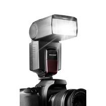 Flash Neewer Tt560 Nikon Canon Sony Samsung