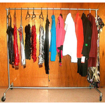 Mueble Para Vestidos,pantalones,faldas De Niña Y Adulto Nuev