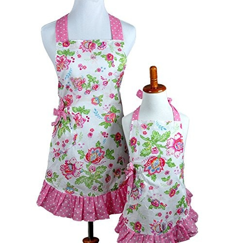 Bumblebee linens mommy and me matching pink floral hostess a bumblebee linens mommy and me matching pink floral hostess a 161000 en mercado libre junglespirit Image collections