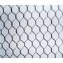 Tejido Hexagonal Gallinero 13mm X 1mm X 1 Alt Rollo De 25mts