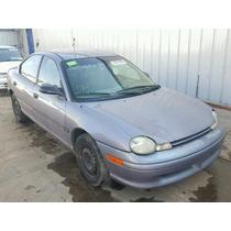Multiple De Admision Dodge Neon 1996-1999