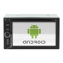 2 Din Android Autoestereo Navegador Gps Wifi Mirrorlink