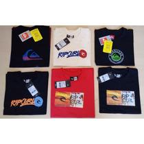 Kit Lote 40 Camisa Camisetas Varias Marcas Revenda Atacado