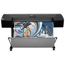 Impressora Plotter Hp Z2100 44 Aceito Veiculo No Negocio