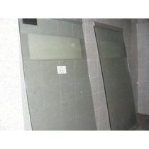V/cambio Cristal Templado De 12mm (puertas-barandal-mesa Etc