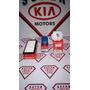 Kit Filtros Aire Aceite Gasolina Kia Picanto Original