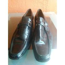 Zapato Negro Martucci 42