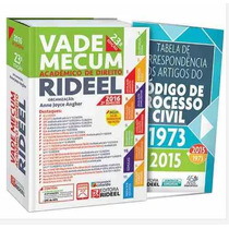 Vade Mecum Rideel 2016 2º Semestre