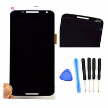 Pantalla Display + Touch Motorola Nexus 6 Xt1100 Xt1103 +kit