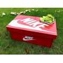 Sapateira Shoes Box 16 Pares Tenis Nike Adidas Louboutin
