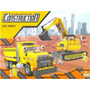 Lego City Alterno Construction Excavadora Cargador Frontal
