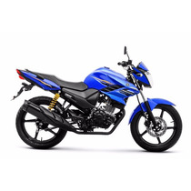 Yamaha Fazer 150cc2016 0km .att Marcelo Cruz