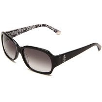 Gafas De Sol Juicy Couture 522 / S- Lente Negro Degrade Mar
