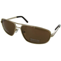 Gafas De Sol Kenneth Cole Reaction Kc2405p-33h-lente Café A
