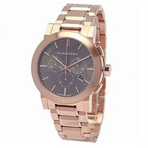 Reloj Burberry Bu9353 Para Caballero 100% Nuevo Y Original