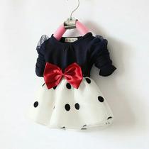 Vestido Importado Para Bebé, Fiestas Y Ocaciones Importantes