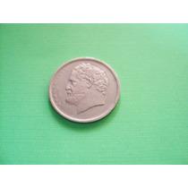 Moneda Grecia 10 Apaxmai Año 1978