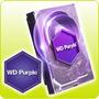 Disco Rigido 1tb Purple Purpura P/ Camaras Seguridad Dvr M3k