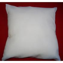 Almohadones Para Sublimar Y Regalar Tamaño 30x30cm