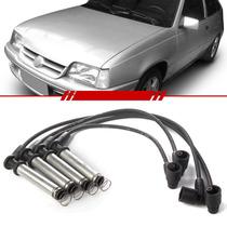 Jogo Cabo Ignição Kadett Vectra 1998 1997 98 97 Chevrolet
